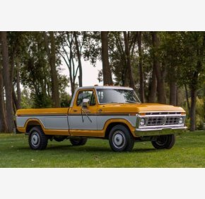 1977 Ford F350 for sale 101457361