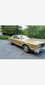 1977 Ford LTD Sedan for sale 101343743