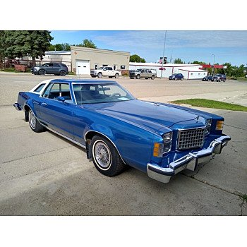 1977 Ford LTD for sale 101592933