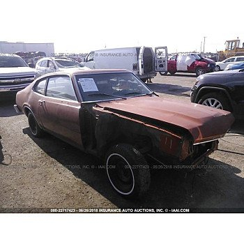 1977 Ford Maverick for sale 101016115