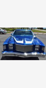 1977 Ford Ranchero for sale 101295606