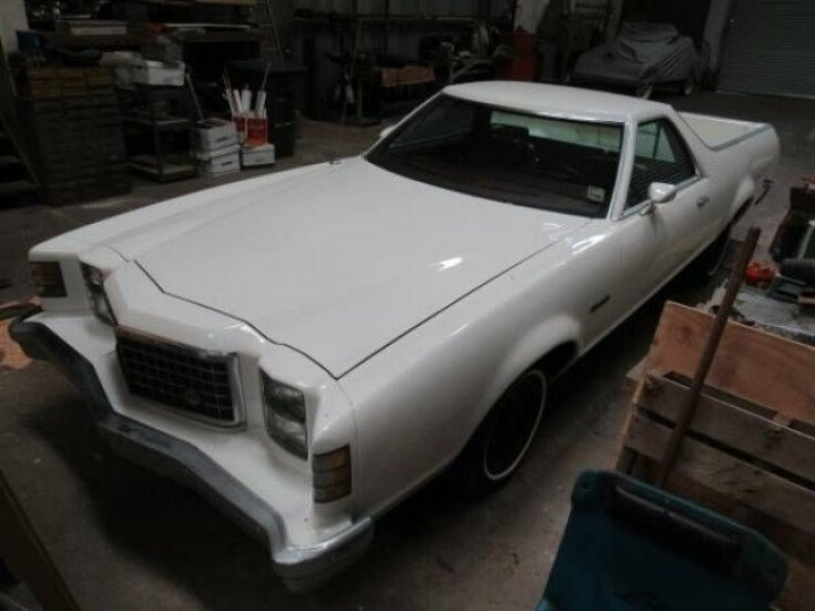 1977 Ford Ranchero for sale 101175753