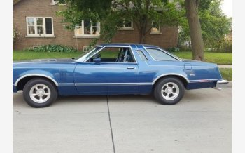 1977 Ford Thunderbird for sale 100910816