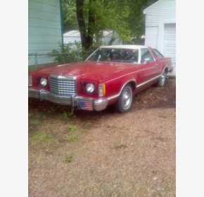 1977 Ford Thunderbird for sale 100829845