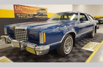 1977 Ford Thunderbird for sale 101380737
