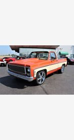 1977 GMC C/K 1500 for sale 101207680