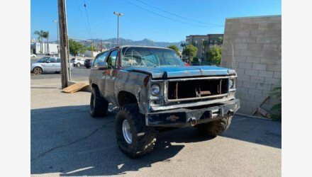 1977 GMC Jimmy for sale 101332471