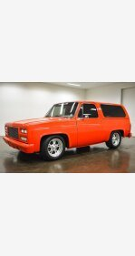 1977 GMC Jimmy for sale 101343813