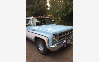 1977 GMC Other GMC Models for sale 101350083