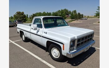1977 GMC Pickup for sale 101530999