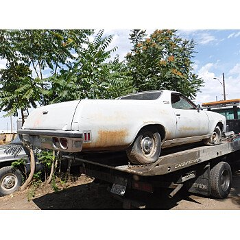 1977 GMC Sprint for sale 101178133
