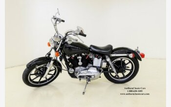 1977 Harley-Davidson Sportster for sale 200468456