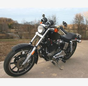 1977 Harley-Davidson Sportster for sale 200812103