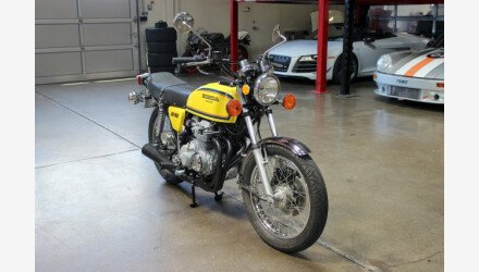 1977 Honda CB400F for sale 200610393