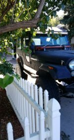 1977 Jeep CJ-5 for sale 100800978