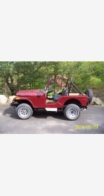 1977 Jeep CJ-5 for sale 101161462