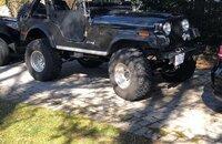 1977 Jeep CJ-5 for sale 101419284
