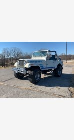1977 Jeep CJ-7 for sale 101248446