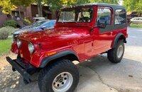 1977 Jeep CJ-7 for sale 101343405