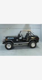 1977 Jeep CJ-7 for sale 101044672