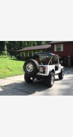1977 Jeep CJ-7 for sale 101169633
