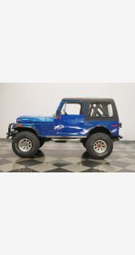 1977 Jeep CJ-7 for sale 101345639