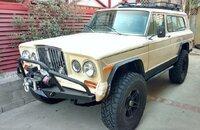 1977 Jeep Cherokee 2-Door for sale 101177878