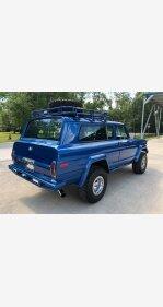 1977 Jeep Cherokee 4WD Chief 2-Door for sale 101340027