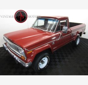 1977 Jeep J10 for sale 101126074