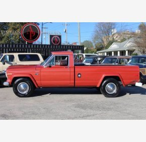 1977 Jeep J10 for sale 101410204