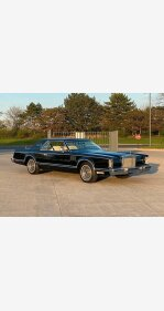 1977 Lincoln Continental for sale 101323632