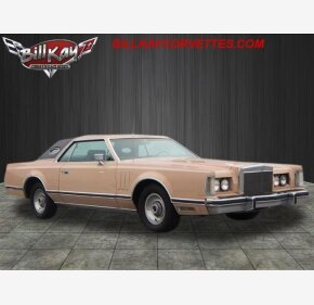 1977 Lincoln Continental for sale 101414996