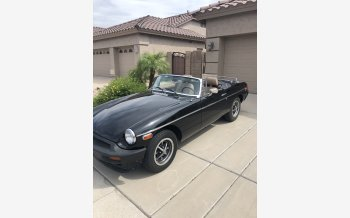 1977 MG MGB for sale 101196899