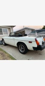1977 MG MGB for sale 101361578