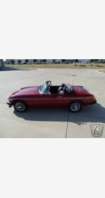 1977 MG MGB for sale 101406183