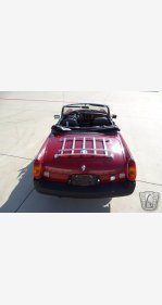 1977 MG MGB for sale 101414800
