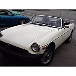 1977 MG MGB for sale 101537660