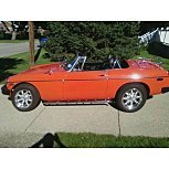 1977 MG MGB for sale 101586131