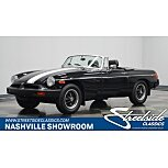 1977 MG MGB for sale 101631831