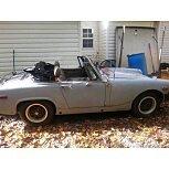 1977 MG Midget for sale 101573739
