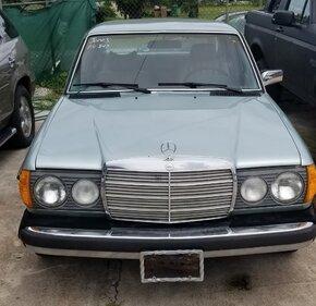 1977 Mercedes-Benz 240D for sale 101349141