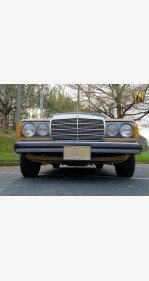 1977 Mercedes-Benz 300D for sale 101066350
