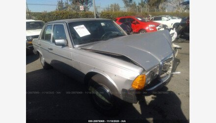 1977 Mercedes-Benz 300D for sale 101411632