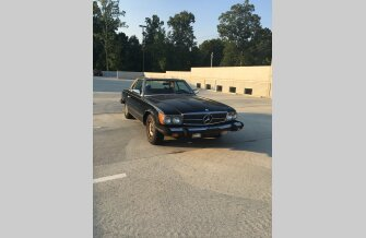 1977 Mercedes-Benz 450SL for sale 100773873