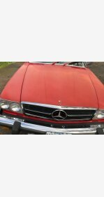1977 Mercedes-Benz 450SL for sale 100967854