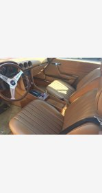 1977 Mercedes-Benz 450SL for sale 101000819
