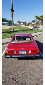 1977 Mercedes-Benz 450SL for sale 101023489