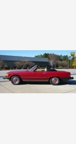 1977 Mercedes-Benz 450SL for sale 101095533