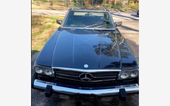 1977 Mercedes-Benz 450SL for sale 101215251