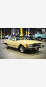 1977 Mercedes-Benz 450SL for sale 101239298